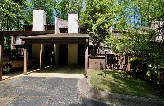 85 Cobblestone Crk - 85 Cobblestone Creek, Peachtree City, GA 30269