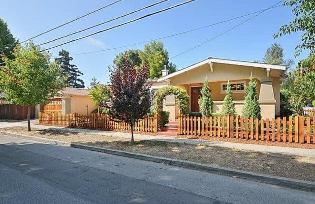 1257 Laguna Avenue - 1257 Laguna Avenue, Burlingame, CA 94010