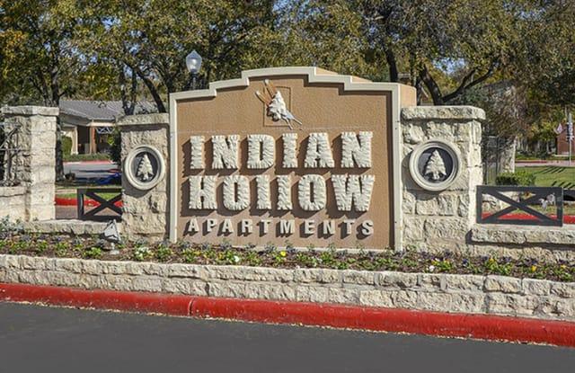 Indian Hollow - 12701 West Ave, San Antonio, TX 78216