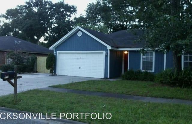 8624 Granpaw Ct - 8624 Granpaw Court, Jacksonville, FL 32220