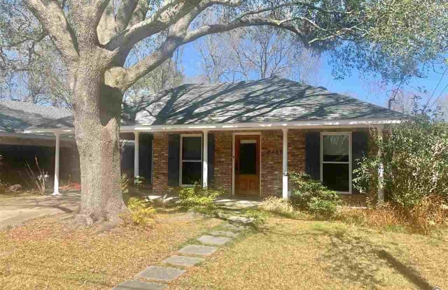 8455 JUSTIN AVE - 8455 Justin Avenue, East Baton Rouge County, LA 70809