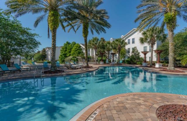 The Retreat At St Johns - 12310 Seacrest Ln, Jacksonville, FL 32224