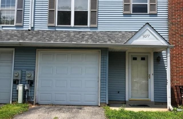 5077 Woodmill Dr - 5077 West Woodmill Drive, New Castle County, DE 19808