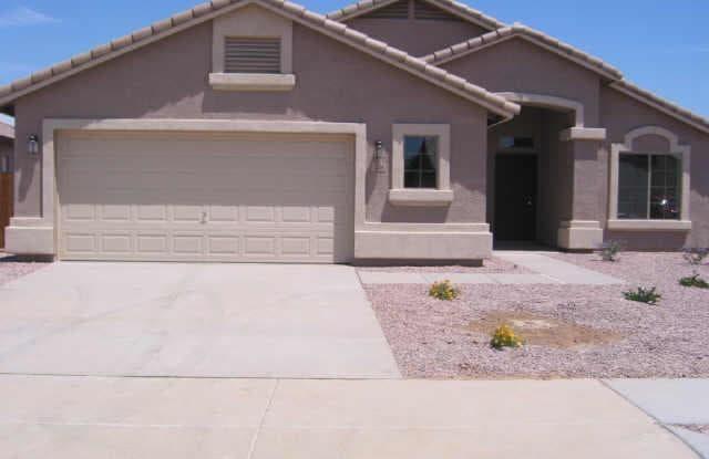 7716 W Pueblo Ave - 7716 West Pueblo Avenue, Phoenix, AZ 85043