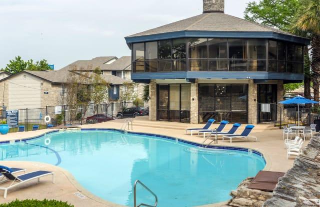 Pearl Park - 5100 NW Loop 410, San Antonio, TX 78229
