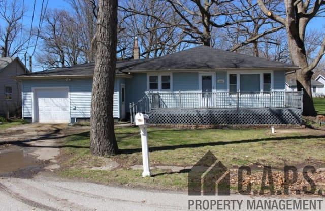 4488 Oak Street - 4488 E Oak St, Lake County, IN 46319