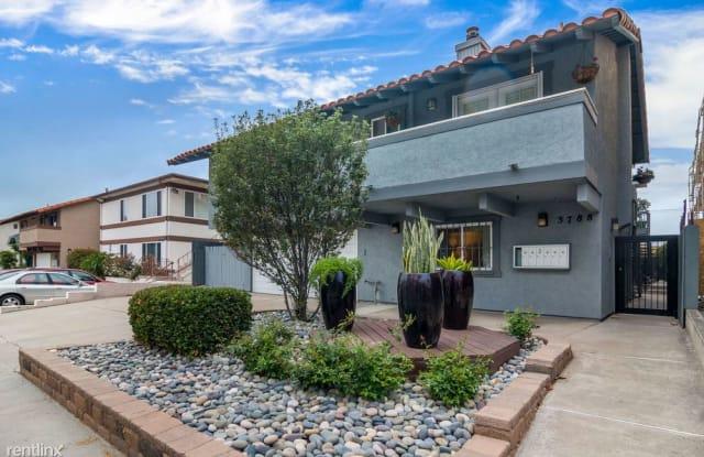 3788 Grim Avenue - 3788 Grim Avenue, San Diego, CA 92104