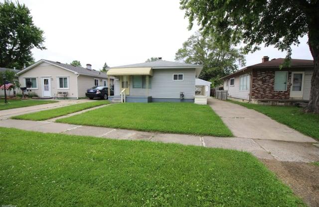 6910 Syracuse St - 6910 Syracuse Street, Taylor, MI 48180