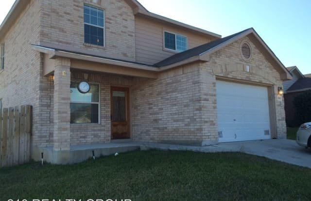 10602 N. SHAENRIDGE - 10602 North Shaenridge, Bexar County, TX 78254