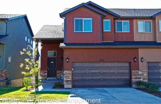 2657 N Elm Dr. - 2657 North Elm Drive, Lehi, UT 84043