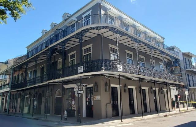 1000 Royal Street - 3 - 1000 Rue Royale, New Orleans, LA 70116