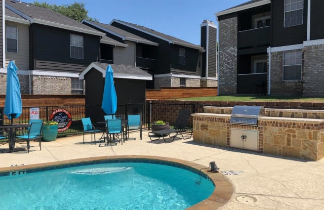 Belmont Estates - 901 East Greenway Glen Dr, Arlington, TX 76012