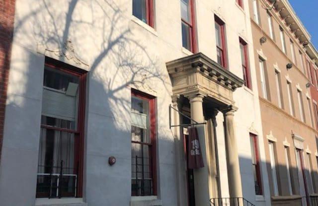 Green Street Apartments - 1909 Green Street, Philadelphia, PA 19123