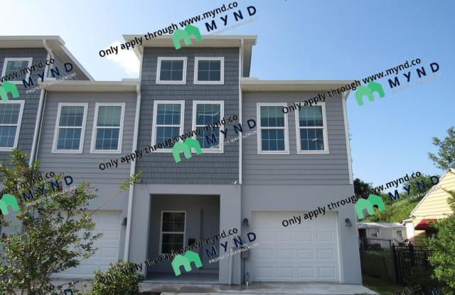 3802 W Elrod Ave, Unit 4 - 3802 Elrod Avenue, Tampa, FL 33616