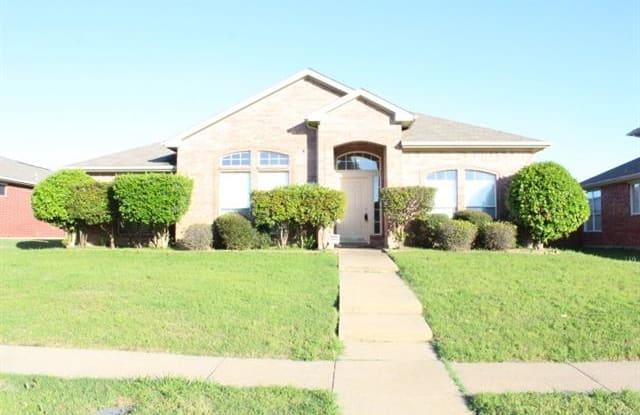 2520 Walnut Creek Drive - 2520 Walnut Creek Drive, Mesquite, TX 75181