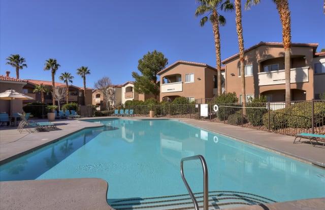 Villas at Sunrise Mountain - 6360 E Sahara Ave, Sunrise Manor, NV 89142