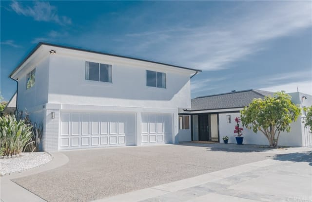 1641 BAYSIDE Drive - 1641 Bayside Drive, Newport Beach, CA 92625