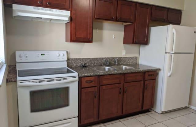 5622 La Salle Court New Port Richey Fl Apartments For Rent