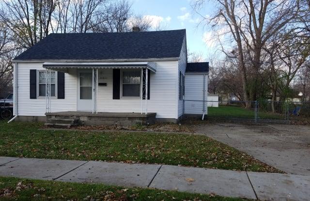 24801 Tallman Ave - 24801 Tallman Avenue, Warren, MI 48089