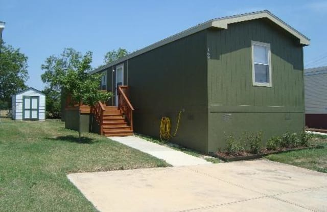 7500 Paradise Rd - 7500 Paradise Rd, Bexar County, TX 78244