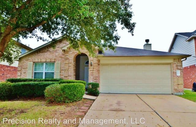 14611 Emerald Cypress Ln. - N - 14611 Emerald Cypress Lane, Harris County, TX 77429