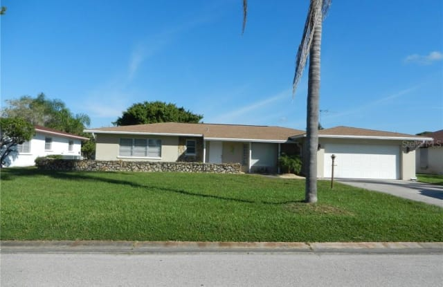 259 CADDY ROAD - 259 Caddy Road, Rotonda, FL 33947
