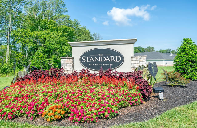 Standard at White House - 126 Madeline Way, White House, TN 37188
