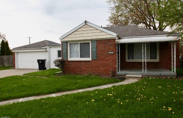 25847 Carl St - 25847 Carl Street, Roseville, MI 48066