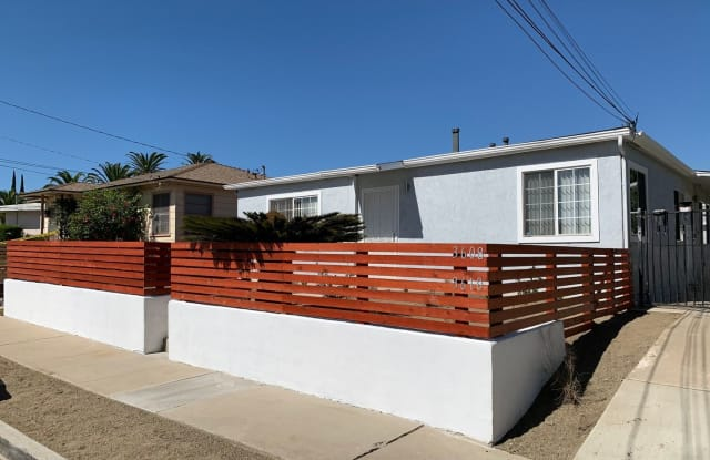 3608 Collier Ave - 3608 Collier Avenue, San Diego, CA 92116