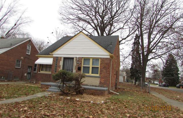 19406 Pierson St - 19406 Pierson, Detroit, MI 48219