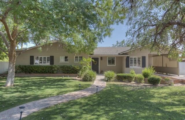5709 E MONTEROSA Street - 5709 E Monterosa St, Phoenix, AZ 85018