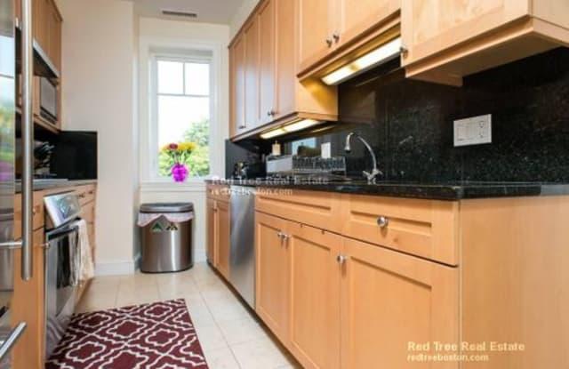 11 Longwood Avenue - 11 Longwood Avenue, Brookline, MA 02446