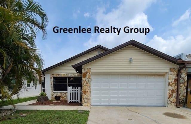 4449 Garnet Dr - 4449 Garnet Drive, Pasco County, FL 34652