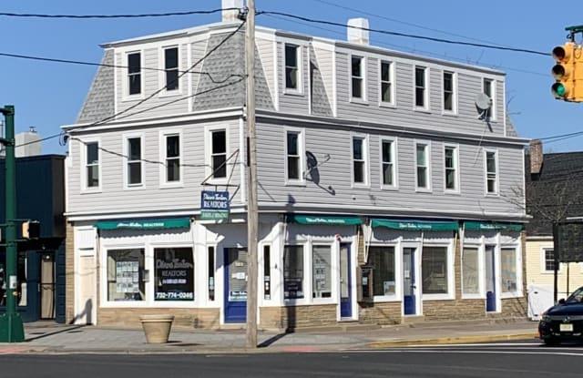 500 Main Street - 500 Main Street, Avon-by-the-Sea, NJ 07717