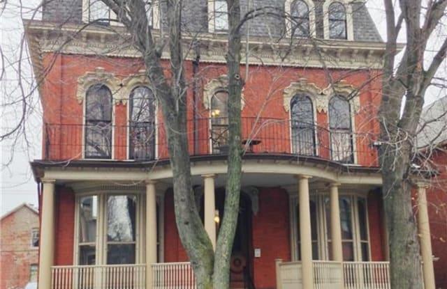 441 Franklin Street - 441 Franklin Street, Buffalo, NY 14202