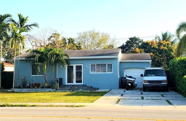 2526 Johnson St - 2526 Johnson Street, Hollywood, FL 33020