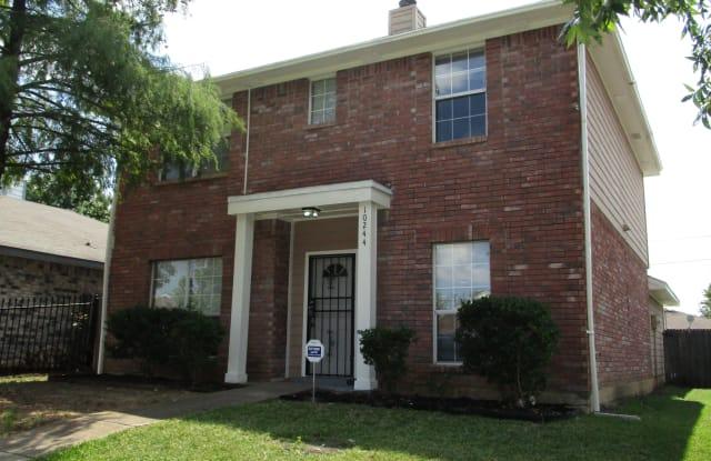 10244 Carolina Oaks Dr - 10244 Carolina Oaks Drive, Dallas, TX 75227