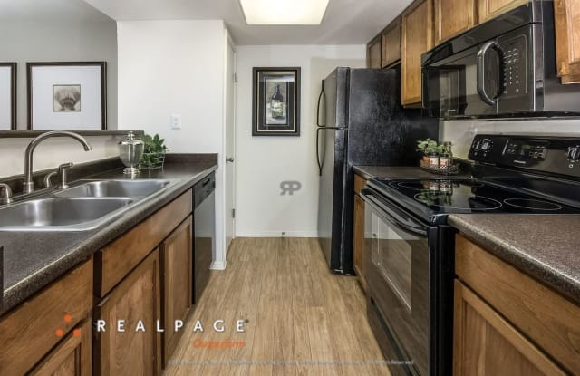 Northpointe Village Apartment Homes - 12801 Indian School Rd NE, Albuquerque, NM 87112