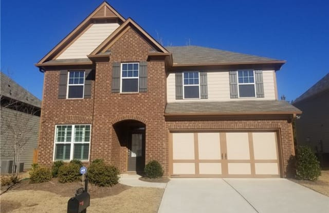 5390 Shiloh Woods Drive - 5390 Shiloh Woods Drive, Forsyth County, GA 30040
