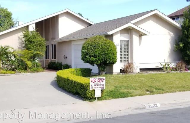 21632 Cabrosa - 21632 Cabrosa, Mission Viejo, CA 92691