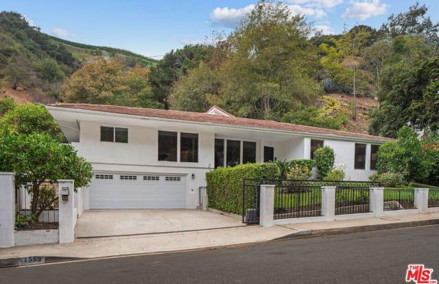 1553 Roscomare Rd - 1553 Roscomare Road, Los Angeles, CA 90077