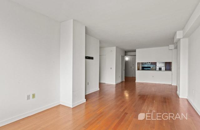 380 Lenox Avenue - 380 Malcolm X Boulevard, New York, NY 10027