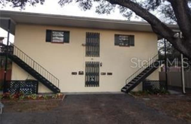 510 S AUDUBON AVENUE - 510 South Audubon Avenue, Tampa, FL 33609