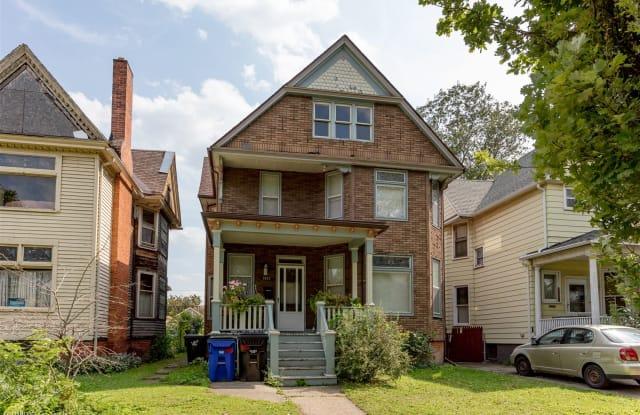 1811 Leverette St - 1811 Leverette Street, Detroit, MI 48216