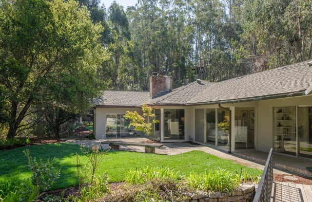 1260 Kenilworth Road - 1260 Kenilworth Road, Hillsborough, CA 94010