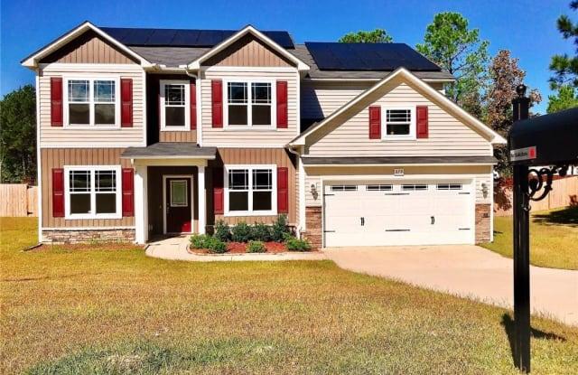 379 Wood Point Drive - 379 Wood Point Dr, Lillington, NC 27546