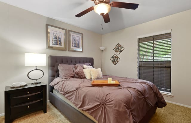 The Haven at Chisholm Trail - 5700 S Hulen St, Fort Worth, TX 76132