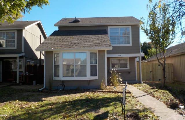 2140 Chatham Square Ct - 2140 Chatham Square Court, Dallas, TX 75227