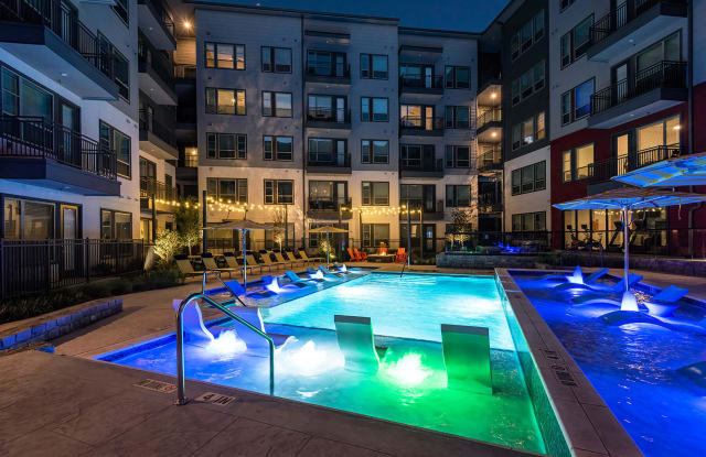 Opal Legacy Central Apartments - 6500 Excellence Way, Plano, TX 75023