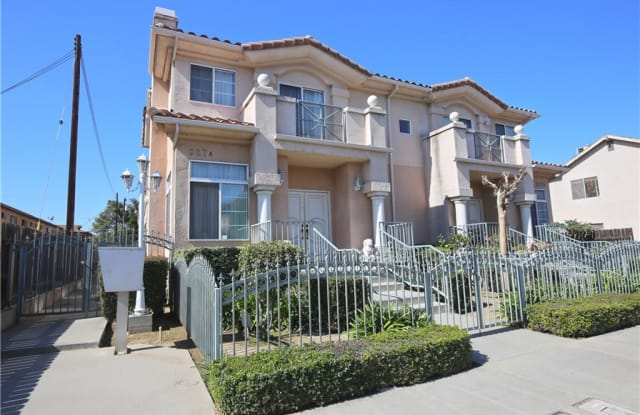 327 San Marcos Street - 327 San Marcos Street, San Gabriel, CA 91776
